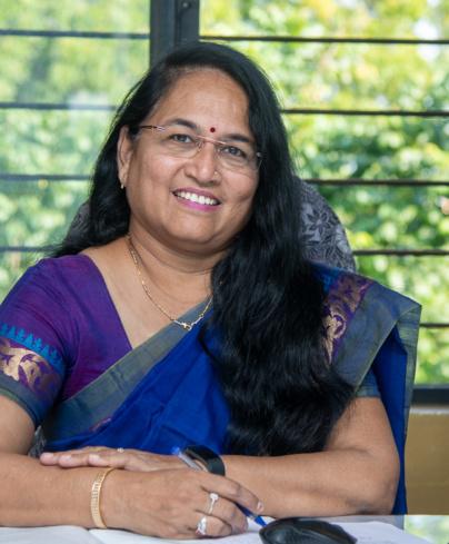 Dr. Veenaben Patel