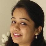 Ms. Krishna Upadhyay