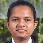 Ms. Sandhya Shah
