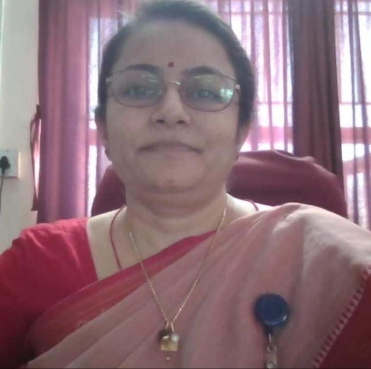 Dr. Shivani Trivedi