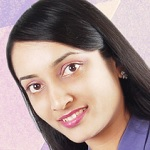 Ms. Krima Shah