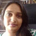 Ms. Nisha Chauhan
