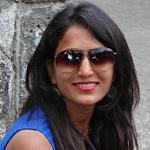 Ms. Priyanka Ruchir shah