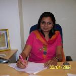 Ms. Ratna Saran