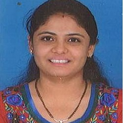 Dr. Kinjal Sheth