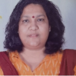 Dr. Neena Ganeshan
