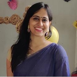 Prof. Harshita Vijaywargi