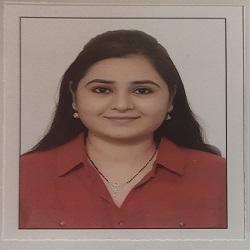 Dr.Rachita Hada