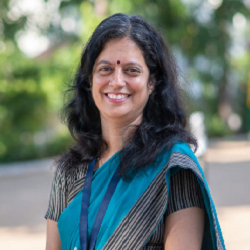 Dr. Sunita Lilani
