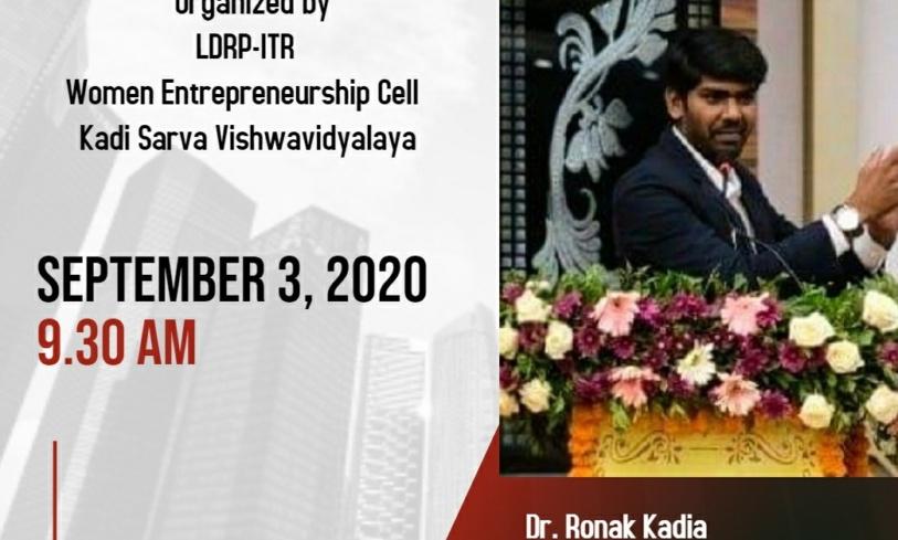 Entrepreneurship Awareness Program