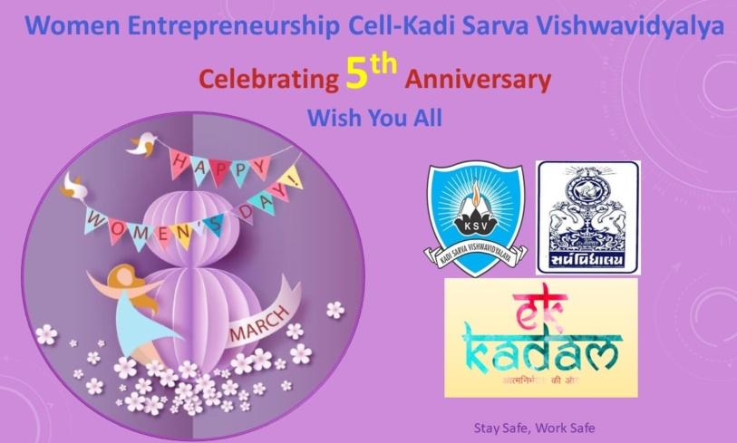 Celebrating 5th Anniversary